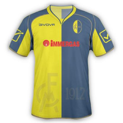 Modena third