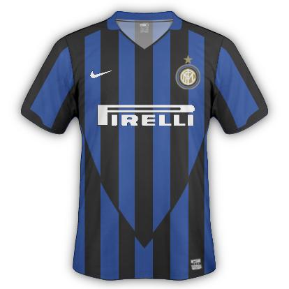 Inter home 2