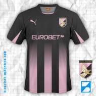 Palermo third